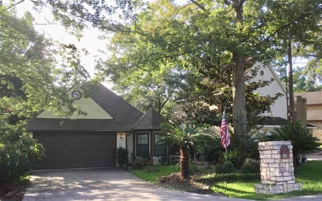 22 Shady Oak Lane, Panorama Village, TX 77304 (MLS #28469713) :: The Heyl Group at Keller Williams