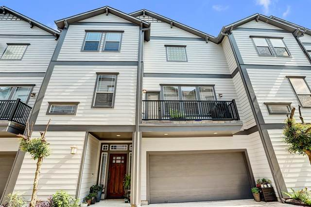 949 Patterson Street, Houston, TX 77007 (MLS #28472010) :: My BCS Home Real Estate Group