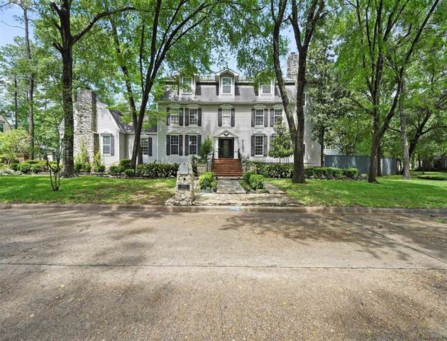 1802 Castlerock Drive, Houston, TX 77090 (MLS #28472535) :: The Property Guys
