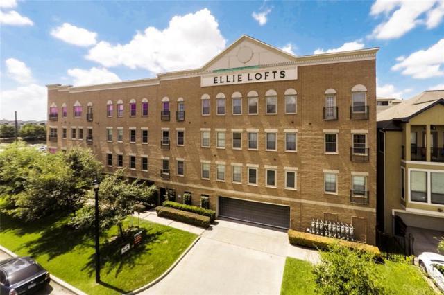 2900 Hamilton Street #4, Houston, TX 77004 (MLS #28473482) :: Fanticular Real Estate, LLC