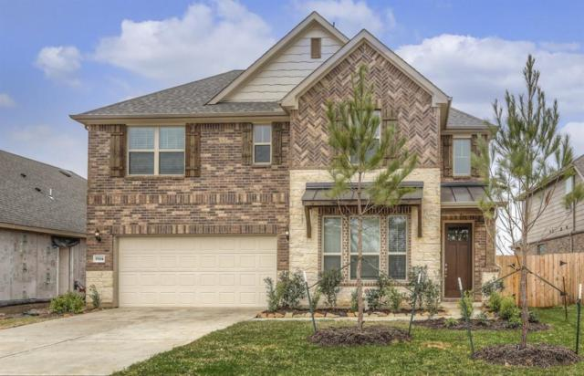17806 Pepper Root Drive, Spring, TX 77379 (MLS #28473763) :: Grayson-Patton Team