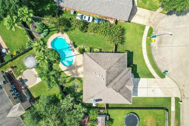 1905 Harbour Crest Drive, Seabrook, TX 77586 (MLS #28474169) :: The Freund Group