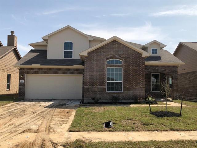 20 Montecito Lane, Manvel, TX 77578 (MLS #28474510) :: Texas Home Shop Realty