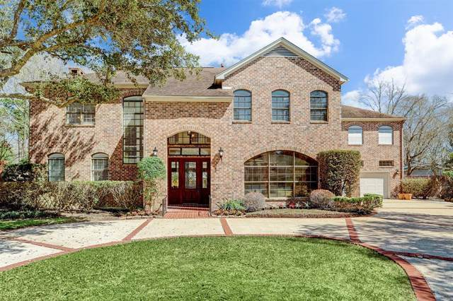 8868 Cedarspur Drive, Houston, TX 77055 (MLS #28474529) :: Giorgi Real Estate Group