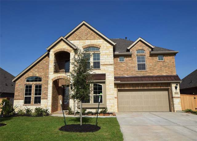 4039 Carolina Shores Lane, League City, TX 77573 (MLS #28475461) :: Rachel Lee Realtor
