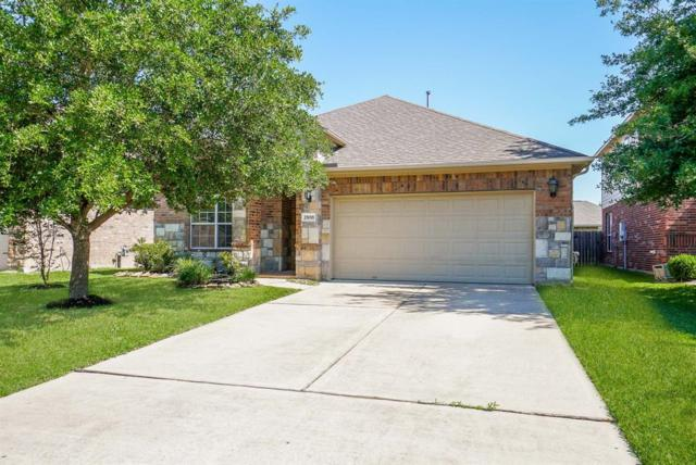 25018 Lakecrest Manor Drive, Katy, TX 77493 (MLS #28475828) :: The SOLD by George Team