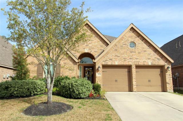 4114 Bergamo Shores Drive, Katy, TX 77493 (MLS #28476096) :: Texas Home Shop Realty