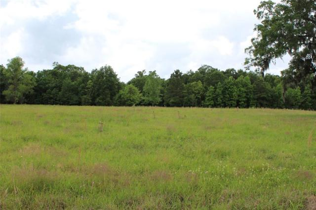 Lot 29 Carla, Cleveland, TX 77327 (MLS #28478120) :: Texas Home Shop Realty