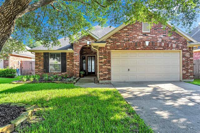 21502 Willow Glade Drive, Katy, TX 77450 (MLS #28479301) :: Green Residential