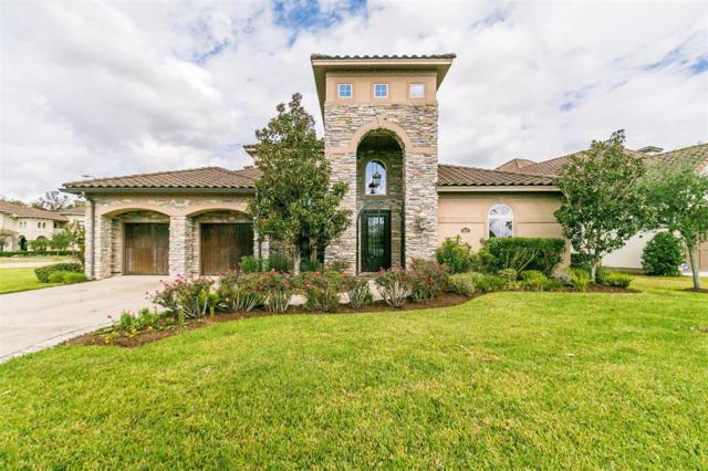 5607 Waters Landing Lane, Richmond, TX 77469 (MLS #28483656) :: Giorgi Real Estate Group