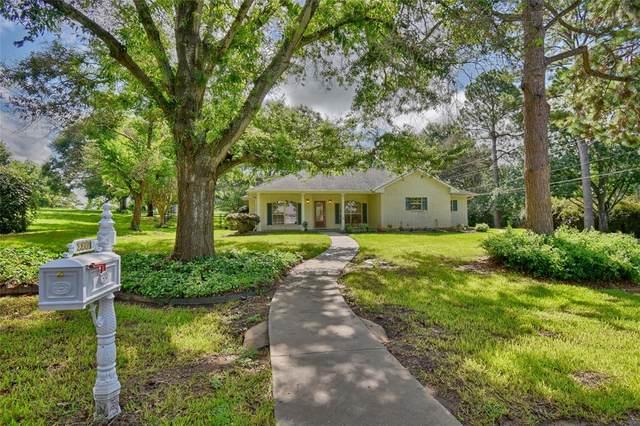 2601 S Rosedale Dr, Brenham, TX 77833 (#28485223) :: ORO Realty
