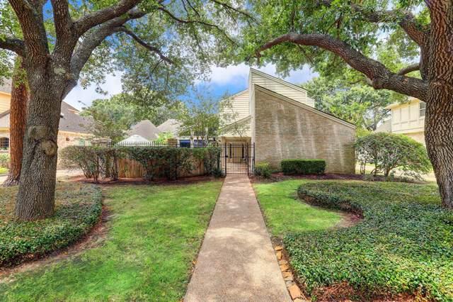 514 Commodore Way, Houston, TX 77079 (MLS #28485694) :: Texas Home Shop Realty