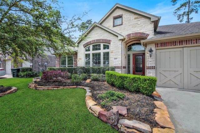 31907 Wildwood Park Lane, Conroe, TX 77385 (MLS #28486687) :: Caskey Realty