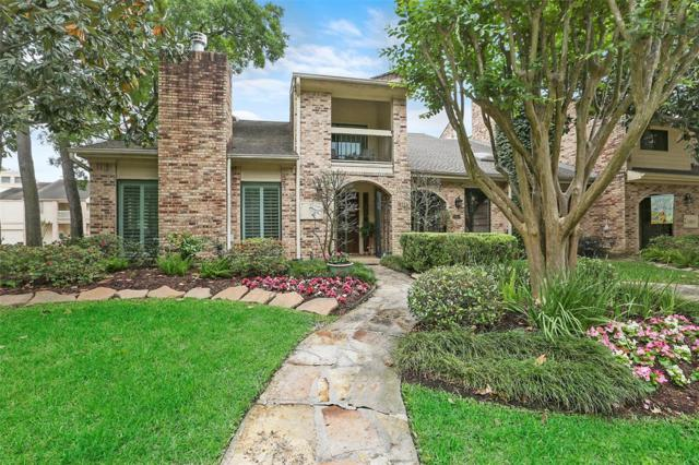 10111 Valley Forge Drive #24, Houston, TX 77042 (MLS #28490939) :: Texas Home Shop Realty
