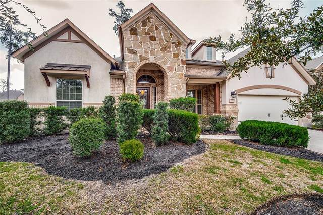 55 Caprice Bend Place, Tomball, TX 77375 (MLS #28491293) :: Michele Harmon Team