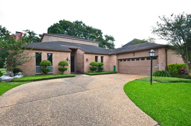 614 Longview Dr, Sugar Land, TX 77478 (MLS #28493196) :: The SOLD by George Team