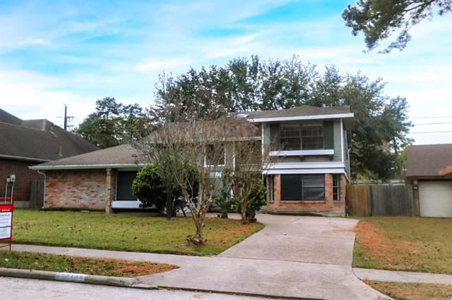 20139 Fieldtree Drive, Humble, TX 77338 (MLS #28493436) :: Texas Home Shop Realty