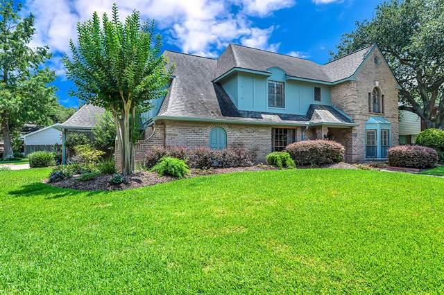 11603 Brookspring Drive, Houston, TX 77077 (MLS #28494902) :: Connect Realty
