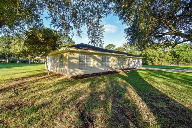 1621 County Road 351, El Campo, TX 77437 (MLS #28496286) :: The Johnson Team