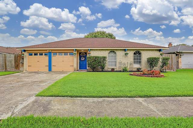 17719 Heritage Creek Drive, Webster, TX 77598 (MLS #28497628) :: TEXdot Realtors, Inc.