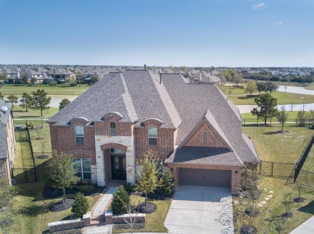 17206 Heron Crest Drive, Cypress, TX 77433 (MLS #2849849) :: Fairwater Westmont Real Estate