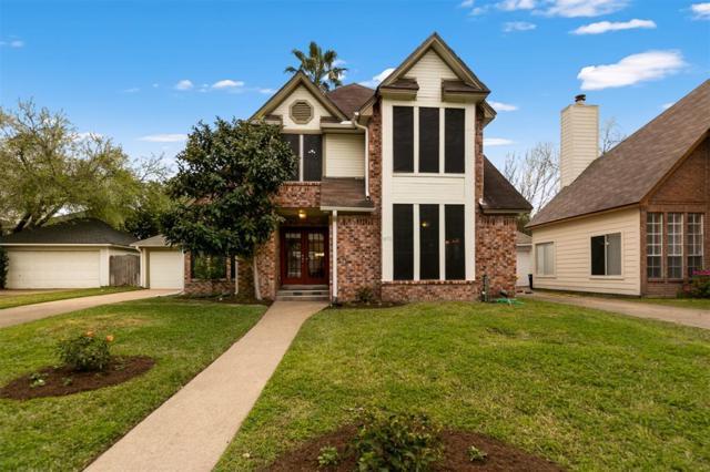 10711 Williston Drive, Houston, TX 77065 (MLS #28500706) :: Giorgi Real Estate Group