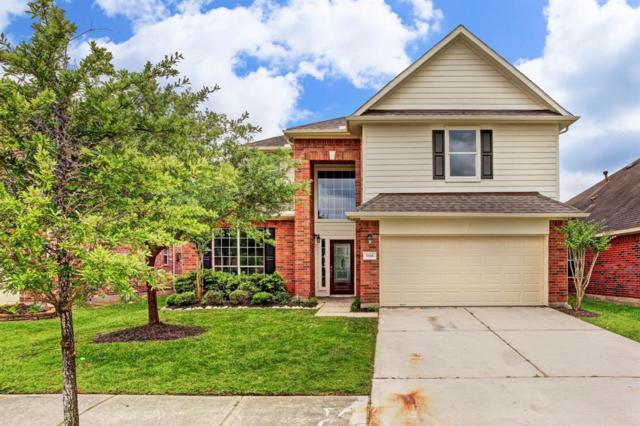 3318 Castle Manor Drive, Spring, TX 77386 (MLS #28501954) :: Texas Home Shop Realty