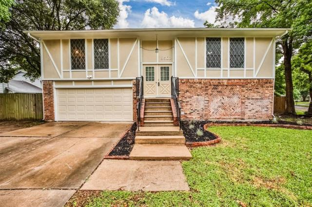 8502 Rose Manor Drive, Houston, TX 77095 (MLS #28503898) :: Texas Home Shop Realty