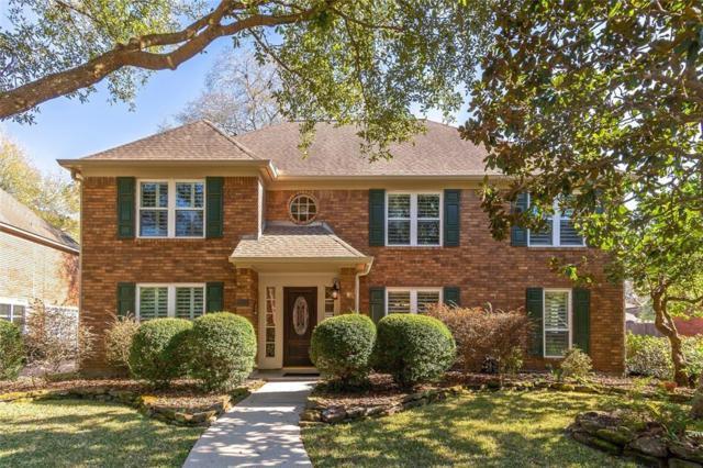3318 Cedar Village Drive, Houston, TX 77345 (MLS #28503923) :: The Heyl Group at Keller Williams
