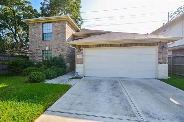 3012 Hardy Street, Houston, TX 77009 (MLS #28506491) :: The Jill Smith Team