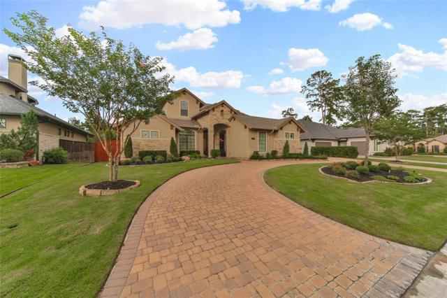 24706 Emerald Manor Lane, Spring, TX 77389 (MLS #28511211) :: Texas Home Shop Realty