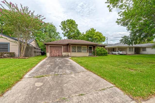 4006 Woodshire Street, Houston, TX 77025 (MLS #28512892) :: Ellison Real Estate Team