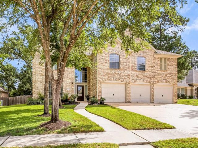 1620 Cafe Dumonde, Conroe, TX 77304 (MLS #28514524) :: Giorgi Real Estate Group