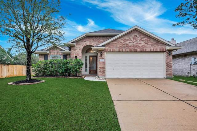 13907 Pueblo Run, Cypress, TX 77429 (MLS #28516367) :: Green Residential