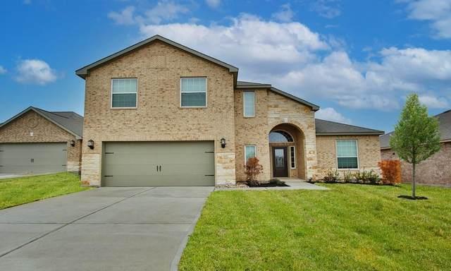 21222 Solstice Point Drive, Hockley, TX 77447 (MLS #28517788) :: The Wendy Sherman Team