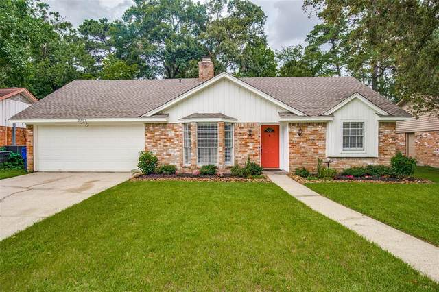 2707 Halstead Drive, Spring, TX 77386 (MLS #28518294) :: Caskey Realty