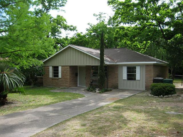 3721 Lazy Spring Drive, Houston, TX 77080 (MLS #28519133) :: Texas Home Shop Realty