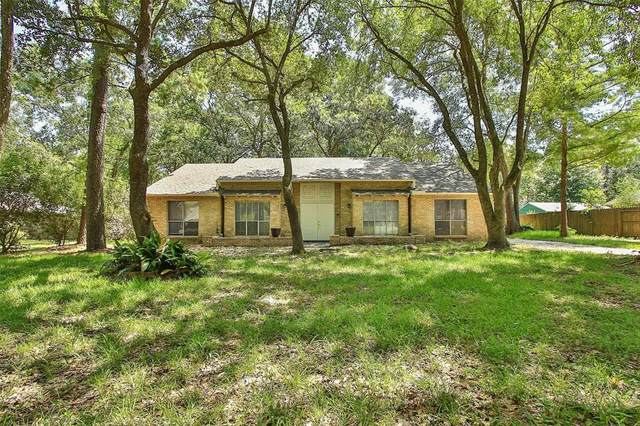 2411 Catacombs Drive, New Caney, TX 77357 (MLS #28519216) :: The Freund Group