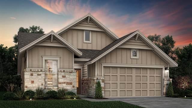 16136 Dockside Street, Crosby, TX 77532 (MLS #2851992) :: Homemax Properties