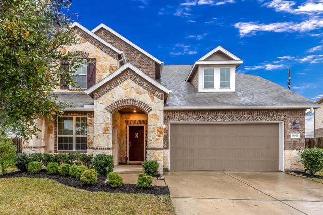 29501 Meadow Creek Lane, Brookshire, TX 77423 (MLS #2852080) :: Texas Home Shop Realty
