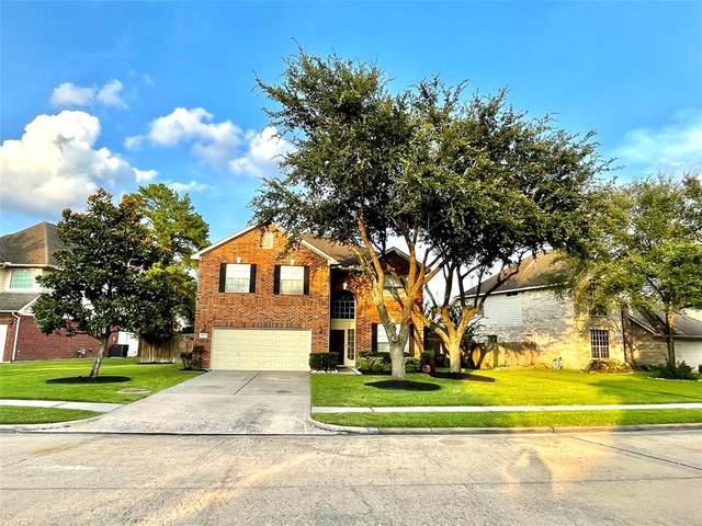 13230 Durbridge Trail Drive, Houston, TX 77065 (MLS #28523166) :: Giorgi Real Estate Group