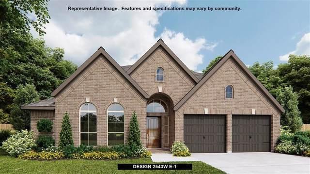 10418 Fluxus Way, Iowa Colony, TX 77583 (MLS #28525297) :: Phyllis Foster Real Estate
