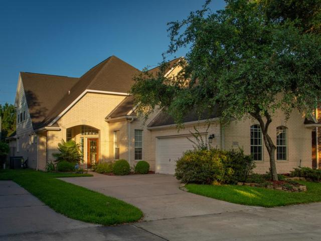 3203 Lakeside Trail, Houston, TX 77077 (MLS #28525611) :: The Parodi Team at Realty Associates