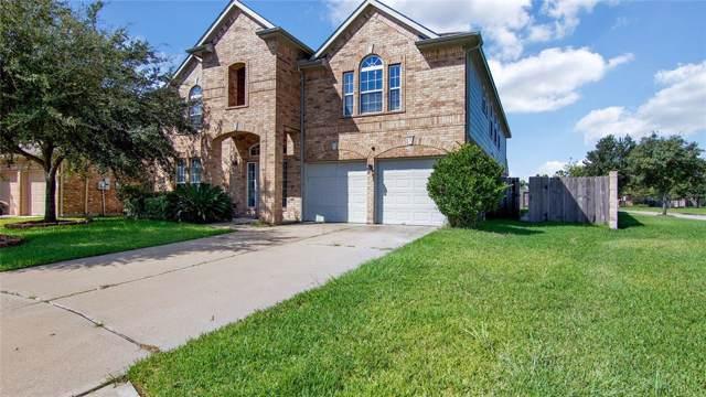 6102 Vadini Shores Lane, Katy, TX 77494 (MLS #2852815) :: Phyllis Foster Real Estate