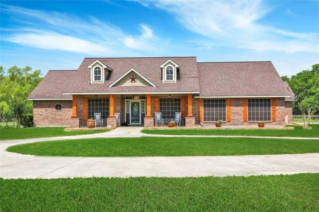 9488 Fm 686, Dayton, TX 77535 (MLS #28531254) :: The SOLD by George Team