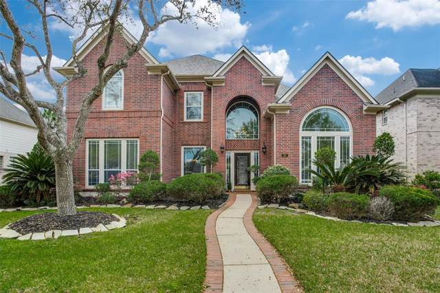 28 Twin Valley Drive, Sugar Land, TX 77479 (MLS #28533518) :: The SOLD by George Team