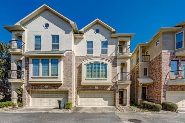 8012 Stoneyway Drive, Houston, TX 77040 (MLS #28538252) :: Lerner Realty Solutions