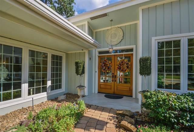 1600 Mistletoe Lane Lane, Houston, TX 77339 (MLS #28540444) :: The Parodi Team at Realty Associates