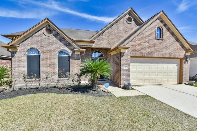6707 Mountain Wood Way, Humble, TX 77338 (MLS #28542881) :: Texas Home Shop Realty