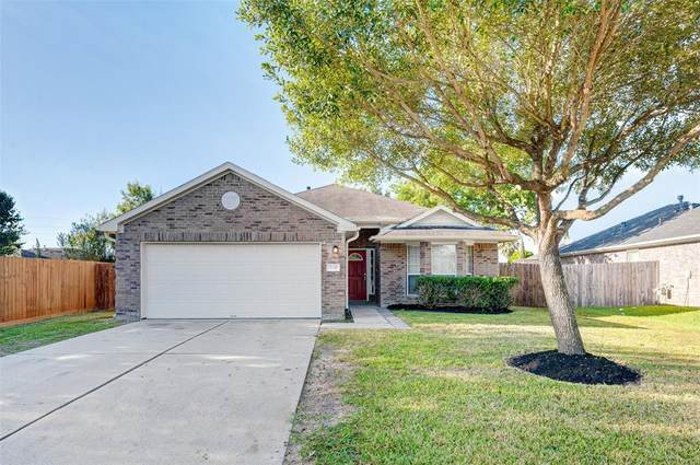 5931 Sandy Valley Drive, Katy, TX 77449 (MLS #28543082) :: The Freund Group